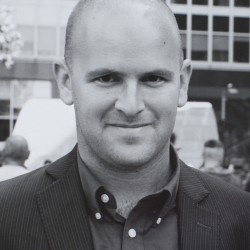 Justin Wedes, Founder & CEO, Liberati Group LLC